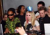 Аврил Лавин, фото 3129. Avril Lavigne, foto 3129