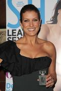 Кейт Уолш, фото 1071. Kate Walsh Celebration of her 'Shape' Magazine Cover at Chateau Marmont in Hollywood - February 29, 2012, foto 1071