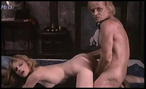 Arielle Dombasle sex scene