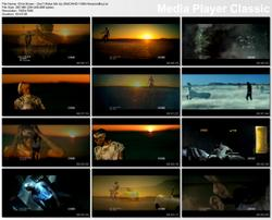 Chris Brown - Don't Wake Me Up (MV-MUCHHD) - HD 1080i