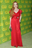 Scarlett Pomers @ The CW Winter Press Tour Party, 1/19/07 - 15 HQ