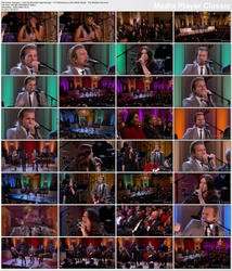 Gloriana ~ In Performance at the White House - The Motown Sound (HDTV 1080i)