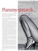 Pamela Anderson - Playboy  January 2008 (1-2008) Estonia