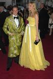 Caroline Trentini - Metropolitan Museum of Art Costume Institute Gala, May 7 2007
