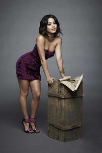 Vanessa Hudgens **ADDS** - 'Journey 2' Promoshoot 2012 by Brian Bowen Smith