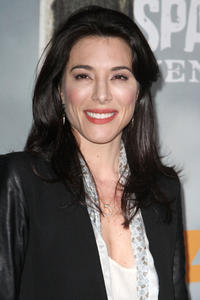 Джейм Мюррэй, фото 49. Jaime Murray - Spartacus Vengeance premiere in Los Angeles - 01/18/12, foto 49