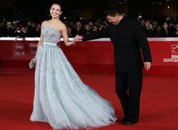Цзии Чжан, фото 643. Zhang Ziyi 'Love For Life' Premiere during the 6th International Rome Film Festival on November 2, 2011 in Rome, Italy, foto 643