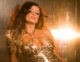 Candice Michelle Wild Thing Foto 440 (Кендис Мишель  Фото 440)