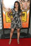 Tatyana Ali attends the premiere for Harold and Kumar Escape Guantanamo Bay, Hollywood, April 17